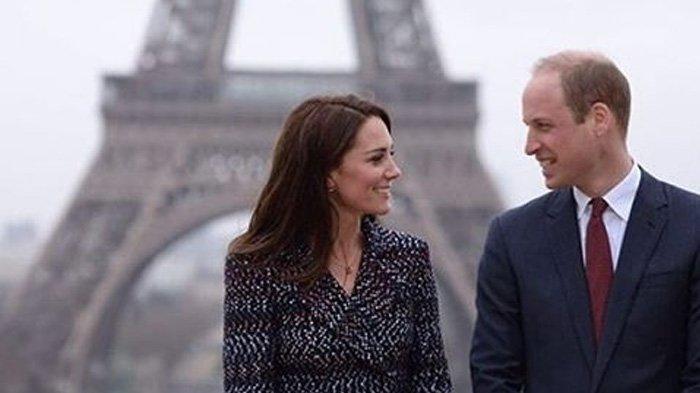 Beberapa Hal yang Mungkin Dilakukan Kate Middleton Saat Pangeran William Ulang Tahun!