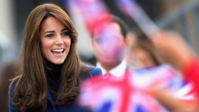 Trik Kate Middleton Atasi Lecet di Kaki, Sampai Punya 3 Ukuran Sepatu