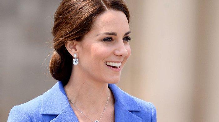 5 Perhiasan Paling Stunning Milik Kate Middleton, Semuanya Hadiah dari Keluarga Kerajaan Lho!