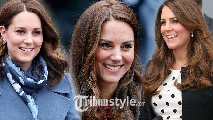 Sederet Pakaian Kate Middleton yang Ternyata Melanggar Aturan Kerajaan