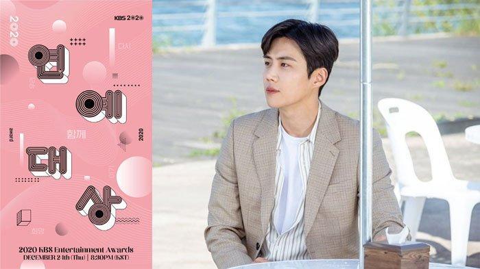 KBS Entertainment Awards 2020 Rilis Daftar Pemenangnya, Ada Nama Para Pemeran Drakor Start-up