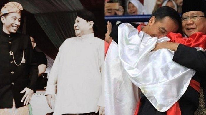HASIL PILPRES 2019, KPU Resmi Umumkan Jokowi-Ma'ruf Unggul Atas Prabowo-Sandi, Cek Selisih Suara!