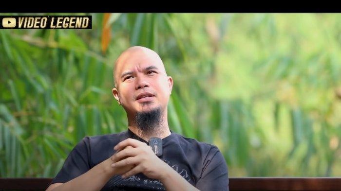 Ahmad Dhani ungkap cerita di balik lagu Kangen bukan untuk Maia Estianty