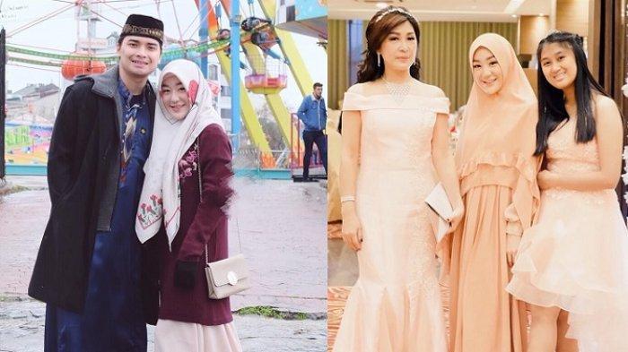 Fakta Larissa Chou Menantu Kesayangan Ustaz Arifin Ilham, Intip Momen Manis Bareng Ibu & Adiknya