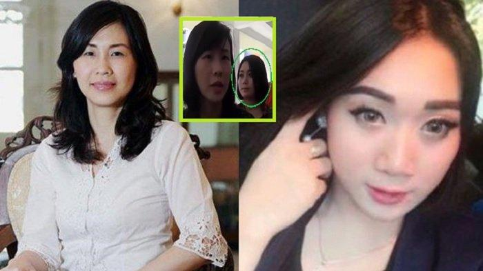 Sering Dibanding-bandingkan, Puput Nastiti & Veronica Tan Ternyata Punya Kesamaan dalam Hal Makeup