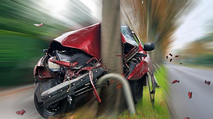 Kecelakaan Tragis, Lihat Kakak Berdarah, Adik Tewas Serangan Jantung Kado Mobil untuk Ayah jadi Duka