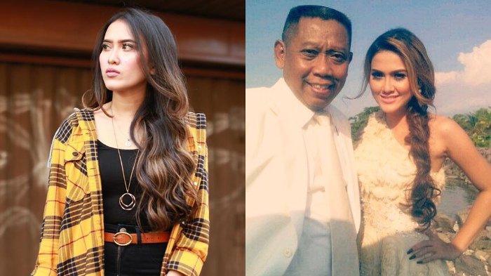 Lama Jalin Kedekatan, Meggy Diaz Singgung Rencana Menikah dengan Tukul Arwana: 'Semua Butuh Proses'