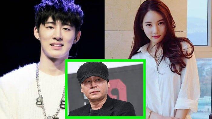 Kejanggalan di Skandal B.I eks iKON, Yang Hyun Suk Diklaim Minta Pengedar Narkoba Ubah Pernyataan