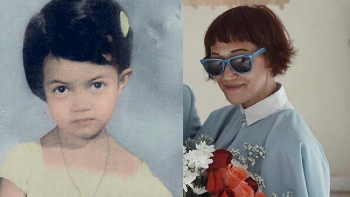 Ingat Keke Tumbuan, Pemeran Ade Irma Suryani Tertembak Mati di Film G30S/PKI? Ini Kabar Terbaru Dia