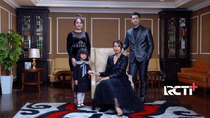 Keluarga Aldebaran di Ikatan Cinta