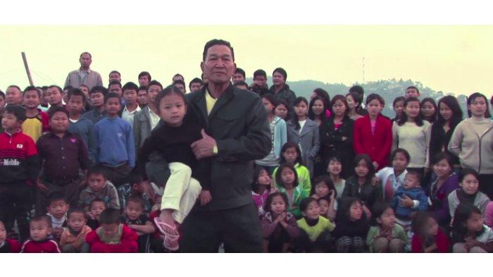 Pria dengan 39 Istri dan 94 Anak Meninggal Dunia di Usia 76 Tahun, Jelang Kematiannya Tak Bisa Makan