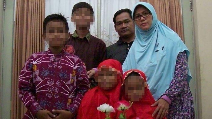 Keluarga Sempat Tak Restui Pernikahan Pasangan Pelaku Bom Surabaya, Perilaku Dita Jadi Alasan