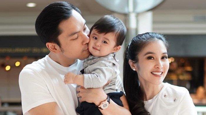 Intip Rumah Mewah Sandra Dewi Sebelum Dinikahi Pengusaha Tambang Harvey Moeis, Tak Kalah Mewah