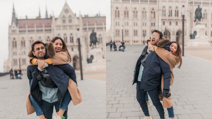 Raffi Ahmad dan Nagita Slavina Kehilangan Koper di Bandara Turki, Ibu Rafathar: Kurang Sedekah