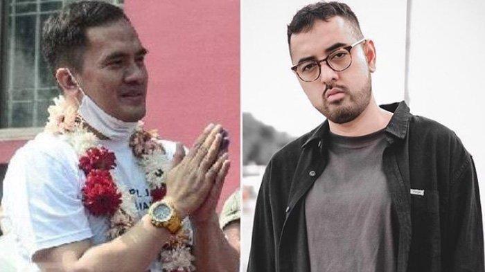 Kebebasan Saipul Jamil Disambut Manis hingga Muncul di TV, Kemal Palevi: Dia Pelaku Pencabulan Loh