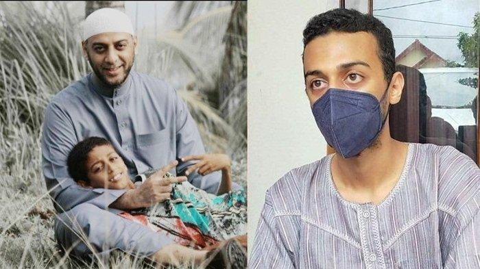 PERJUANGAN Hasan Tahan Malu Demi Wujudkan Keinginan Syekh Ali Jaber, Irfan Hakim: Dia Terpaksa