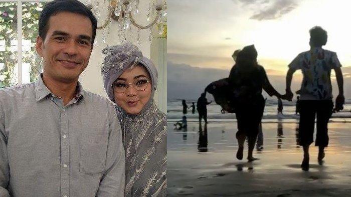 Kenangan Teddy Syach bersama mendiang Rina Gunawan semasa hidup