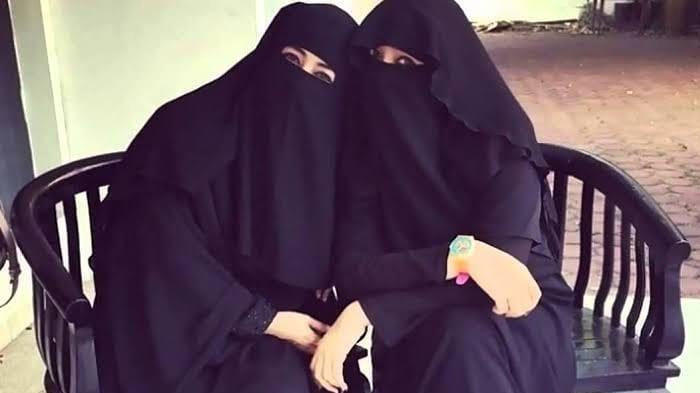 Kenangan Umi Pipik bersama Soraya Abdullah semasa hidup