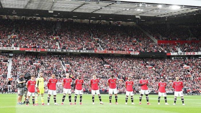 ALASAN Kenapa Penonton Liga Inggris Tanpa Prokes, Tanpa Masker & Tak Ada Jaga Jarak, Vaksin Sukses?