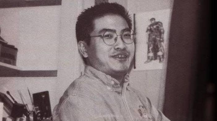 POPULER Profil Kentaro Miura, Perjalanan Hidup Kreator Manga Berserk yang Meninggal Dunia