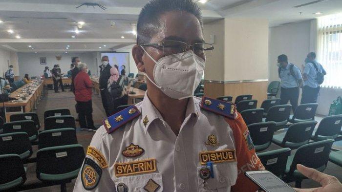 Catat! Mulai 18 Desember 2020, Keluar Masuk Jakarta Wajib Tunjukkan Hasil Rapid Test Antigen