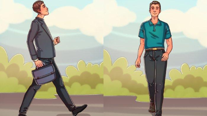 Cara Berjalan Seseorang Ternyata Memperlihatkan Tipe Kepribadian: Ada yang Egois hingga Suka Sendiri