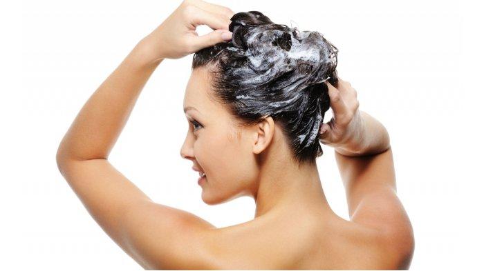 Jangan Asal Keramas, Ternyata Tipe Rambut Memengaruhi Waktu Cuci Rambut yang Tepat, Simak Aturannya