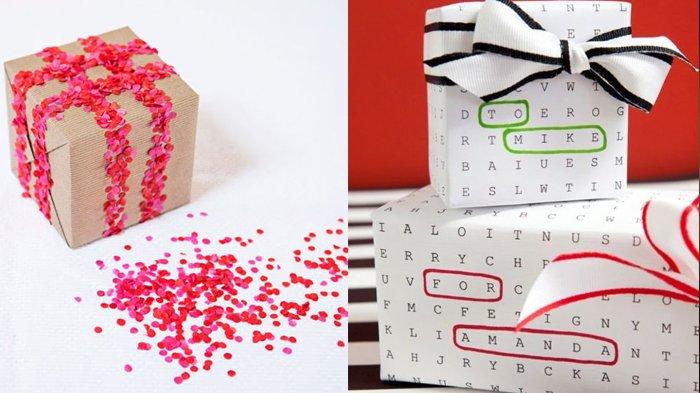 Tampil Beda, Inilah 5 Cara Kreatif Bungkus Kado Natal Agar Makin Spesial Untuk Orang Terkasih