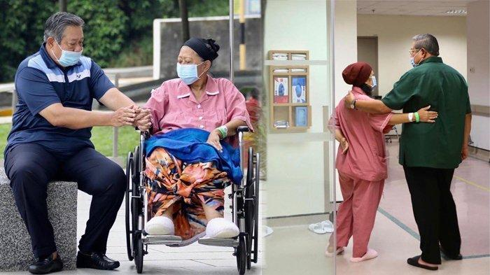 SBY Beberkan Keinginan Ani Yudhoyono yang Belum Tercapai & Berjanji Akan Mewujudkannya