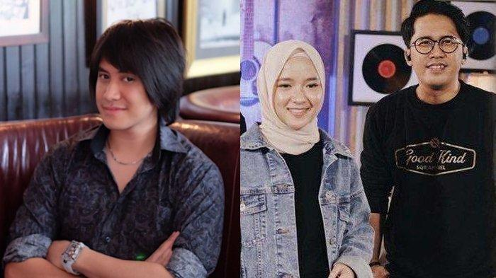 BAHAS Pianis & Vokalis Cinlok Kevin Aprilio Sindir Nissa Sabyan & Ayus? Ingatkan Istri Sumber Rezeki