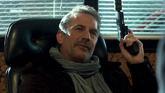 Sinopsis Film Three Days to Kill Bioskop Trans TV Malam Ini 20.00 WIB, Dibintangi Kevin Costner