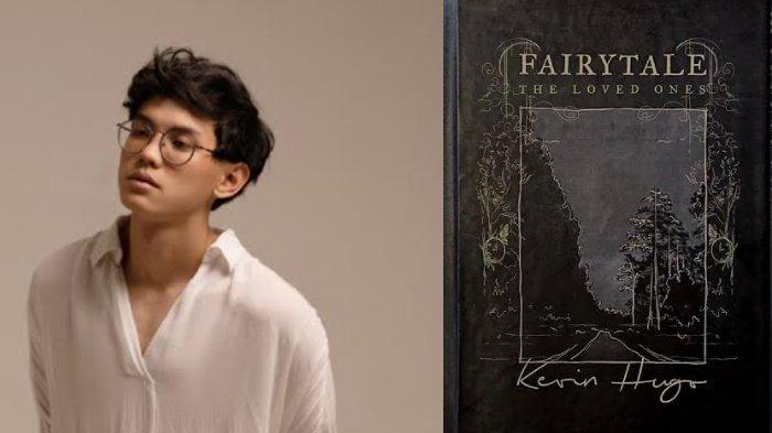 Kevin Hugo, Mantan Kontestan Indonesian Idol, Rilis Lagu 'Fairytale', Ungkap Memori Mendalam