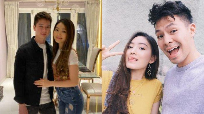 Dirumorkan Dekat dengan Fero Walandouw, Potret Natasha Wilona dan Kevin Sanjaya Jadi Sorotan