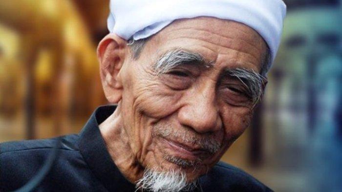 6 Fakta Ulama Besar Indonesia KH Maimun Zubair, dari Pendidikan hingga Karir Politiknya