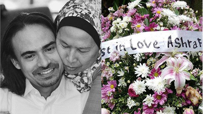 Unggahan Pertama Ibu Mertua BCL Setelah Kepergian Ashraf: 'Kami Menerima Ini, Meskipun Sangat Sulit'