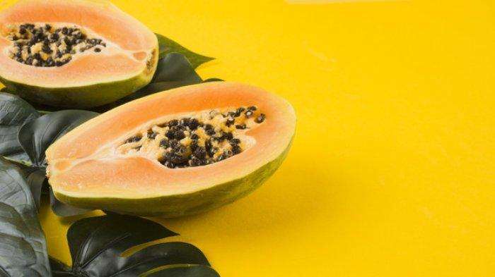 5 Jenis Buah-buahan yang Baik Untuk Menjaga Kesehatan Jantung, dari Melon hingga Pepaya