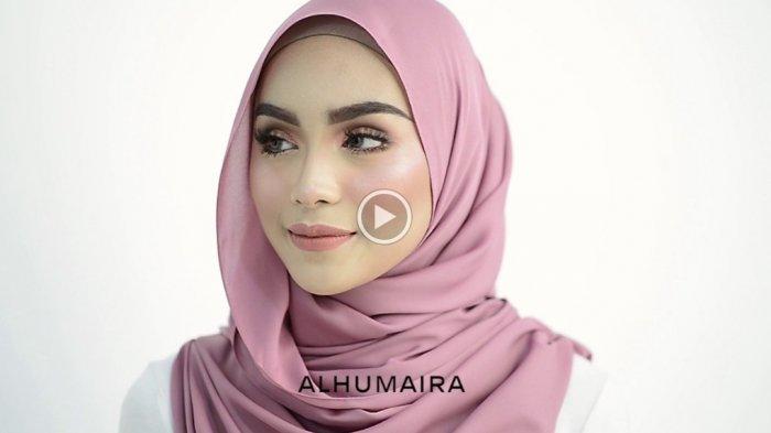 Tutorial Khimar Pashmina Yang Cocok Untuk Ke Kampus Girls Tribunstyle Com