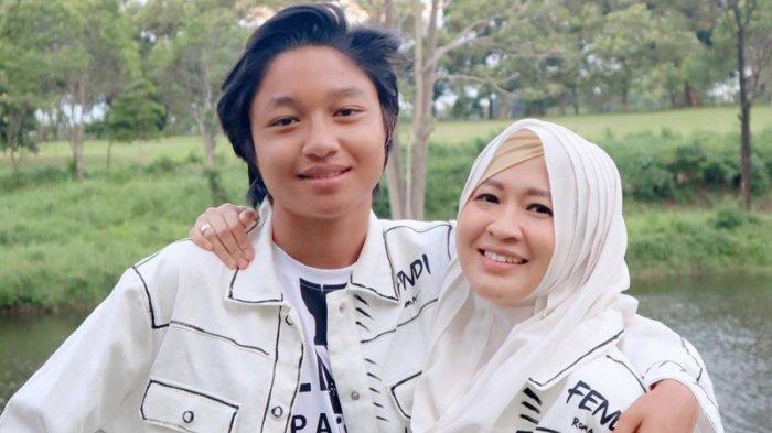 Kiesha Targetkan Usia 23 Tahun Lepas Masa Lajang, Okie Agustina: Jangan Coba-coba Minta Nikah Muda!