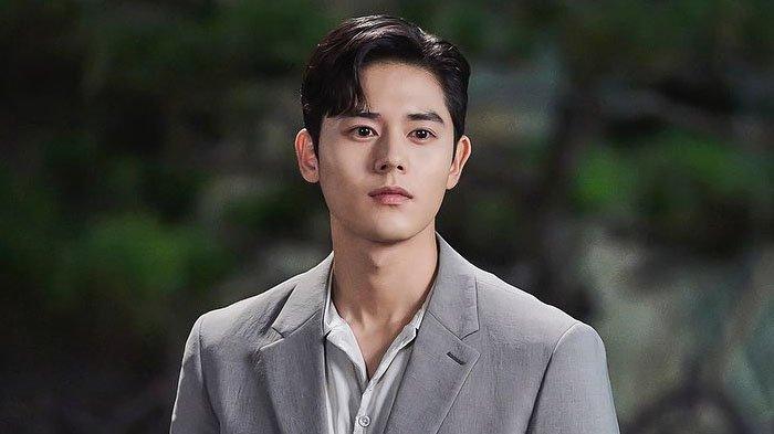 Profil Kim Dong Jun, Biodata dan Fakta Menarik Member ZE:A yang Bintangi Drama Joseon Exorcist