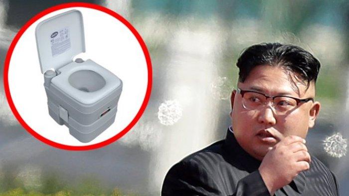 Ke Singapura Ketemu Trump, Mengapa Kim Jong Un Bawa Toilet Pribadi? Inilah Rahasia Besar yang Dijaga