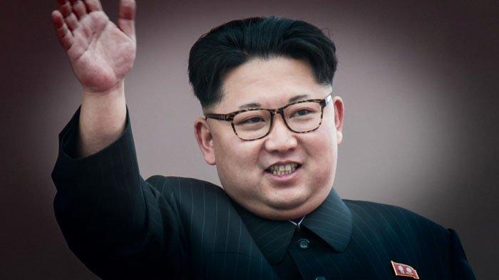 Kim Jong Un - 5 Fakta Unik Pemimpin Korea Utara, Perubahan Alis hingga Tanggal Lahir Misteri!