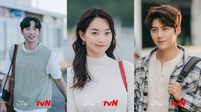 Mengenal Sosok Kim Seon Ho, Shin Min Ah, dan Lee Sang Yi, Pemain Drakor Hometown Cha-Cha-Cha