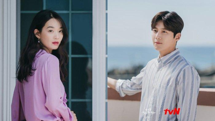 Spoiler & Link Nonton Drakor Hometown Cha-Cha-Cha Episode 3, Doo Shik & Hye Jin Pergi ke Seoul