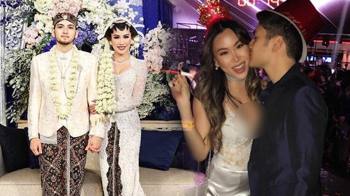 Kini Menikah, Lihat Foto-foto Kemesraan Cucu Soeharto dan Kezia Toemion yang Telah Pacaran 12 Tahun!