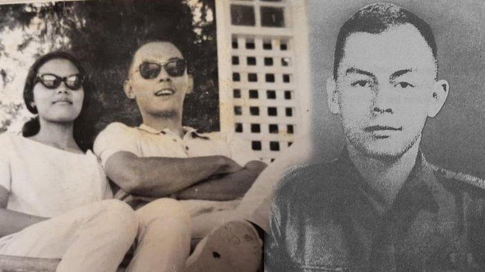 Kisah Cinta Tragis Pierre Tendean, Jalani LDR hingga Gagal Menikah Lantaran Gugur dalam G30S