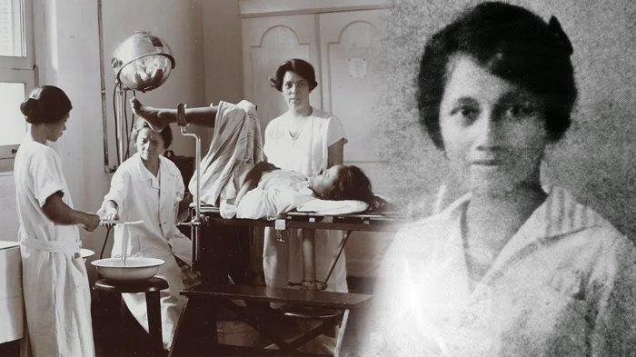 Kisah Marie Thomas, Wanita Indonesia Pertama yang Jadi Dokter, Terkenal Suka Bantu Orang Tak Mampu