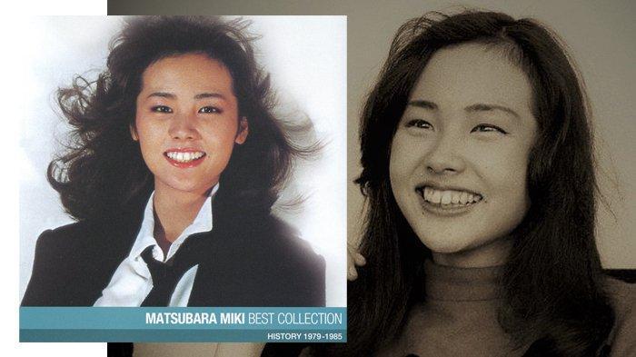 Mengenang Miki Matsubara, Penyanyi Jepang Lagu 'Stay with Me', Meninggal 2004 karena Kanker Rahim