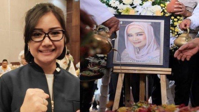 Kisah Pilu Percha Leanpuri, Anggota DPR RI yang Tutup Usia setelah Melahirkan Bayi Kembar
