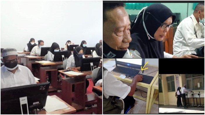 KISAH Pilu Guru Honorer Lansia Puluhan Tahun Mengabdi Tak Lolos PPPK, Nilai Lulus Kelewat Tinggi