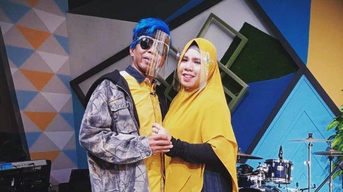 Foto Pernikahan Kiwil dan Pengusaha Asal Kalimantan Bocor, Berlokasi di Jakarta Pada Awal November